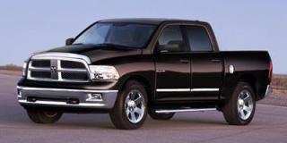 Used 2009 Dodge Ram 1500 SLT for sale in North Bay, ON