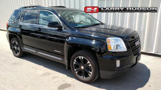 Used 2017 GMC Terrain SLT for sale in Listowel, ON