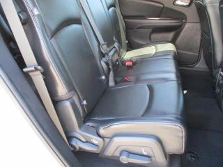 Used 2016 Dodge Journey Crossroad AWD for sale in Grand Forks, BC