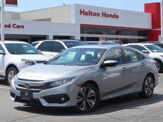 Used 2016 Honda Civic EX-T for sale in Burlington, ON