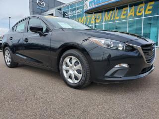 Used 2016 Mazda MAZDA3 GX for sale in Charlottetown, PE