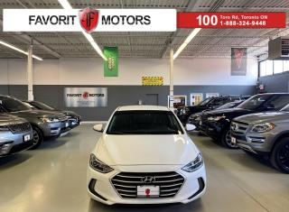 Used 2017 Hyundai Elantra GL *CERTIFIED!*|HEATED SEATS|BACKUP CAM|SAFETYTECH for sale in North York, ON