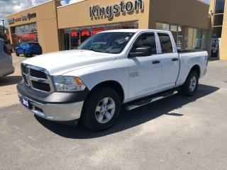 Used 2013 RAM 1500 SXT - Chrome Package! for sale in Kingston, ON