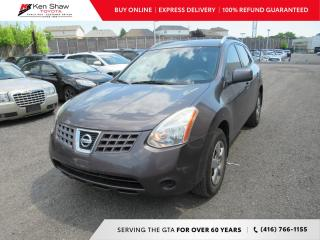 Used 2009 Nissan Rogue for sale in Toronto, ON