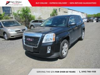 Used 2012 GMC Terrain for sale in Toronto, ON