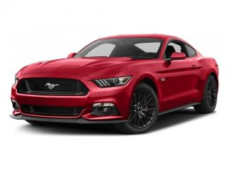 Used 2017 Ford Mustang 2DR FASTBACK GT PREMIUM for sale in Mississauga, ON