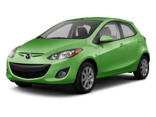 Used 2011 Mazda MAZDA2 4dr HB Man GS for sale in Mississauga, ON