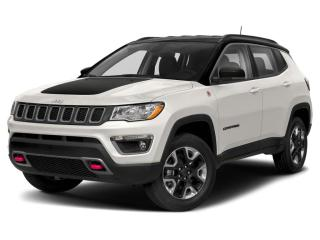 Used 2018 Jeep Compass Trailhawk 4x4 for sale in Mississauga, ON