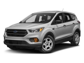 Used 2017 Ford Escape 4WD 4dr SE for sale in Mississauga, ON
