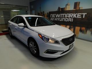 Used 2016 Hyundai Sonata GL for sale in Newmarket, ON