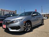 Photo of Silver 2018 Honda Civic