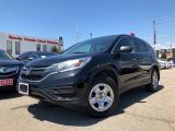 Photo of Black 2016 Honda CR-V