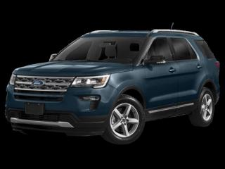 Used 2019 Ford Explorer XLT for sale in Pickering, ON
