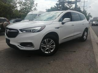 Used 2018 Buick Enclave AWD 4dr Essence for sale in Toronto, ON