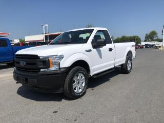 New 2020 Ford F-150 XL for sale in Kingston, ON