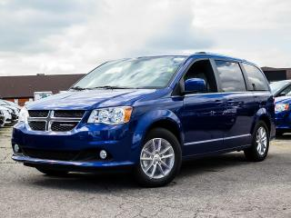 New 2020 Dodge Grand Caravan Premium Plus | Pwr Doors | Nav | DVD for sale in Kitchener, ON