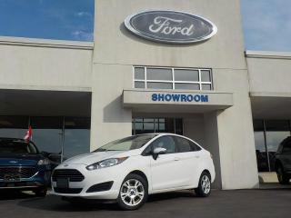 Used 2016 Ford Fiesta SE for sale in Mount Brydges, ON