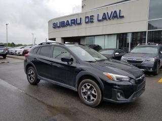 Used 2018 Subaru XV Crosstrek 2.0i Sport ** Toit ouvrant ** for sale in Laval, QC