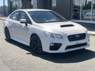 Used 2017 Subaru WRX AUTOMATIQUE  '' CAMERA BLUETOOTH '' for sale in Ste-Marie, QC