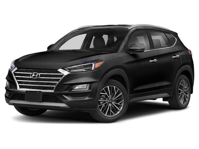 2020 Hyundai Tucson 2.4L AWD Luxury NO OPTIONS