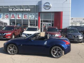 Used 2016 Nissan 370Z Sport for sale in St. Catharines, ON