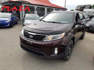 Used 2015 Kia Sorento AWD 4dr I4 GDI Auto LX for sale in Beauport, QC