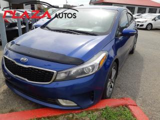 Used 2017 Kia Forte 4dr Sdn Auto EX+ for sale in Beauport, QC
