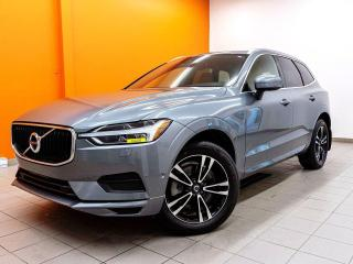 Used 2019 Volvo XC60 T6 MOMENTUM AWD *TOIT PANO* NAV *CHANG VOIE* PROMO for sale in St-Jérôme, QC