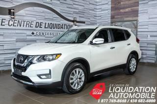 Used 2018 Nissan Rogue SV AWD+MAGS+GR/ELECT.+A/C+CAM/REC for sale in Laval, QC
