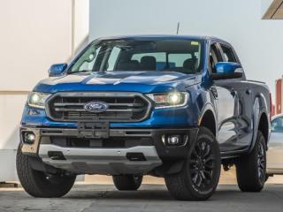 New 2020 Ford Ranger LARIAT for sale in Niagara Falls, ON