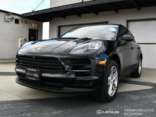 Used 2019 Porsche Macan S for sale in Richmond, BC