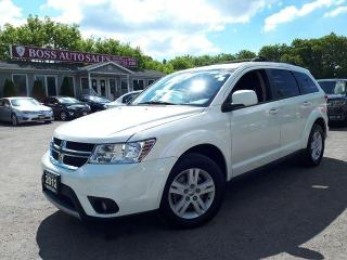 Used 2012 Dodge Journey SXT for sale in Oshawa, ON