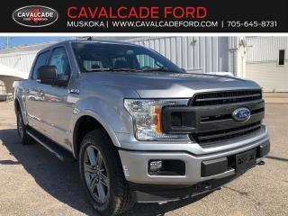 New 2020 Ford F-150 XLT for sale in Bracebridge, ON