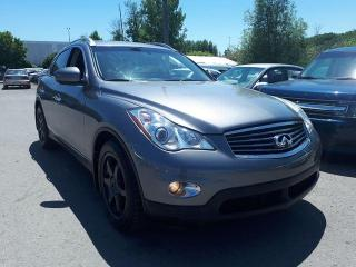 Used 2013 Infiniti EX luxury *** low km** for sale in Pickering, ON