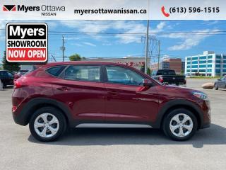 Used 2017 Hyundai Tucson 2.0L FWD  - Bluetooth -  SiriusXM - $111 B/W for sale in Ottawa, ON