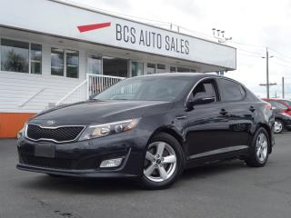 Used 2015 Kia Optima LX for sale in Vancouver, BC