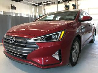 Used 2020 Hyundai Elantra Preferred w/Sun & Safety Package DÉMO+1556$/2 SEMAINES LOC 60 MOIS for sale in Val-d'Or, QC
