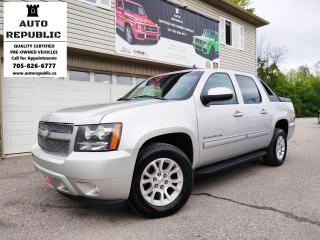 Used 2011 Chevrolet Avalanche LT w/1SB for sale in Orillia, ON
