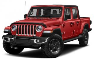 Used 2020 Jeep Gladiator Loaded / Rubicon / Safety Group for sale in Surrey, BC