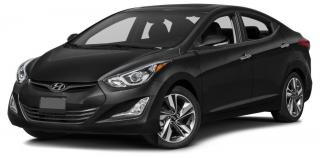 Used 2016 Hyundai Elantra Limited for sale in Scarborough, ON