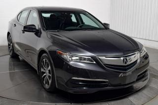 Used 2016 Acura TLX TECK PACK CUIR TOIT MAGS NAV CAMERA DE R for sale in Île-Perrot, QC