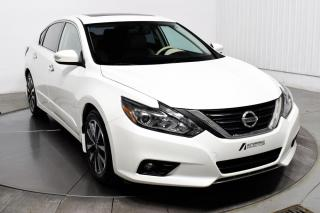 Used 2016 Nissan Altima SL TECH PACK CUIR TOIT MAGS NAV for sale in Île-Perrot, QC