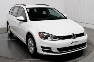 Used 2016 Volkswagen Golf SPORTWAGEN TRENDLINE+ A/C MAGS for sale in Île-Perrot, QC