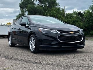 Used 2016 Chevrolet Cruze LT AUTO for sale in Ottawa, ON