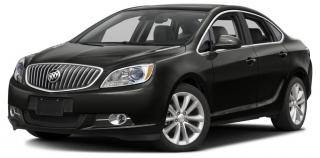 Used 2016 Buick Verano Leather for sale in Scarborough, ON