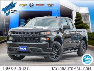 New 2020 Chevrolet Silverado 1500 for sale in Kingston, ON