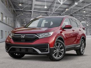 New 2020 Honda CR-V Sport for sale in Vancouver, BC