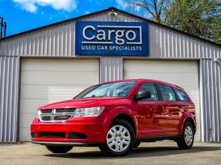 Used 2015 Dodge Journey for sale in Stratford, ON