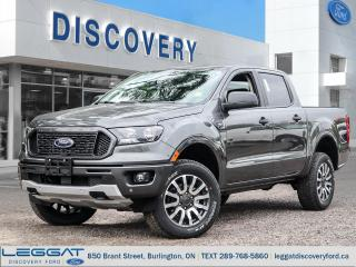 Used 2020 Ford Ranger 4x4 Supercrew XLT 126