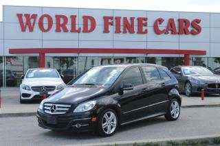Used 2010 Mercedes-Benz B-Class for sale in Etobicoke, ON